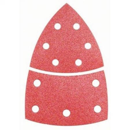 Лист шлифовальный BOSCH 2608607410 10шт. K180 ДР для PSM miss borsalino мини юбка
