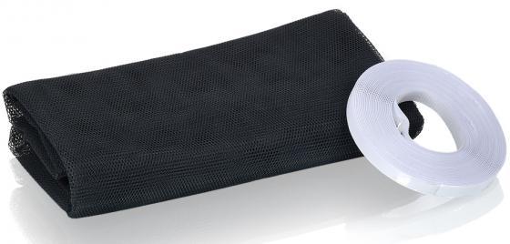 HELP BOYSCOUT Сетка противомоскитная с крепежной лентой 130*150 см сетка противомоскитная help оконная 110 х 130 см