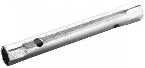 Ключ KWB 11-1011 трубный торцевой 10х11мм держатель 6 1011 вело настенный торцевой вертикальный сталь черный