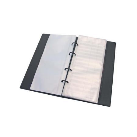Телефонная книга Durable TELEINDEX (4005546208961) A5 25 листов