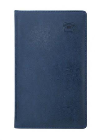 Телефонная книга Index 9073215119943 A5 192 листа