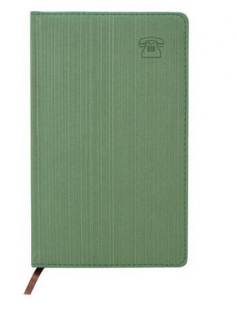 Телефонная книга Index 9073215120017 A5 192 листа