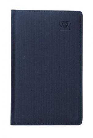 Телефонная книга Index 9073215119981 A5 192 листа