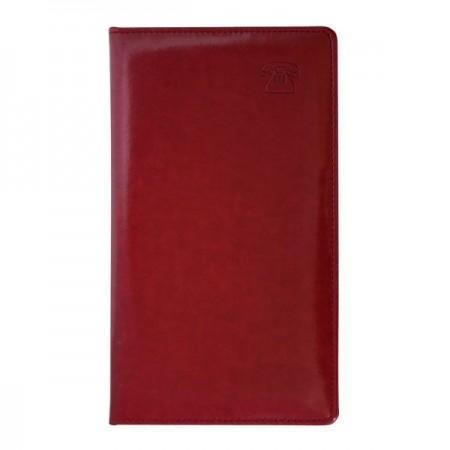 Телефонная книга Index 9073215119820 A5 96 листов