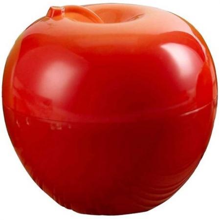 ETUDE ORGANIX Крем для рук восстанавливающий Красное яблоко 30 г