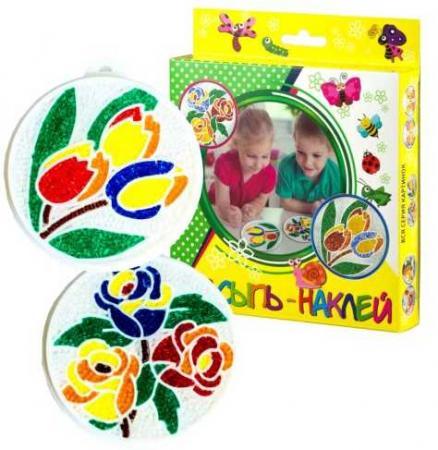 цена на Игра Эра Насыпь На Клей Цветы М1 С-347-57238307