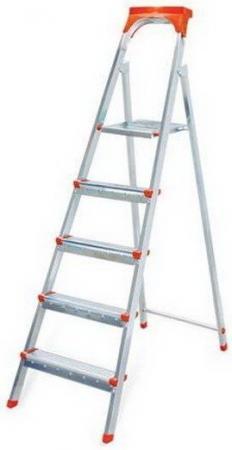 Лестница-стремянка Biber 98105 5 ступеней