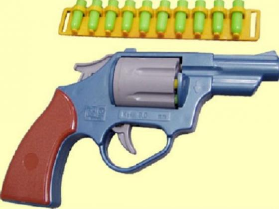 Револьвер Форма Револьвер серый лонгслив printio револьвер
