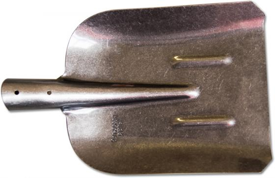 Лопата SANTOOL 090116-000-002 совковая с ребром жесткости из рельсовой стали
