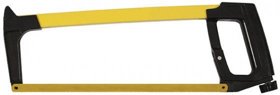 Ножовка FIT 40070 по металлу 300мм профи усиленная возможность установки полотна под углом 90 гр. п фасадный шпатель профи 300мм fit hq 06444