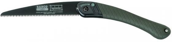 Ножовка BAHCO 396-LAP 190мм складная по дереву и пластику cкладная пила bahco 396 lap