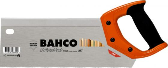 Ножовка BAHCO NP-12-TEN 300мм 12 обушковая по дереву цена