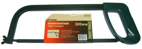 Ножовка SKRAB 20724 300мм, по металлу стандарт набор бит skrab 43550