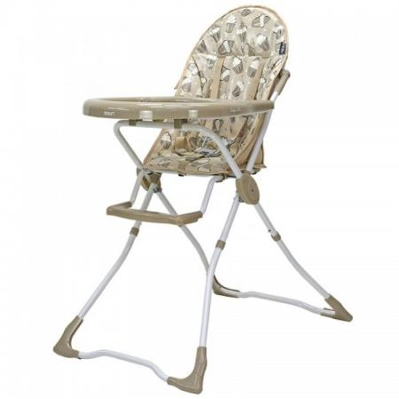 Стульчик для кормления Rant Fredo (cupcake beige) стульчик для кормления sweet baby couple amethyst