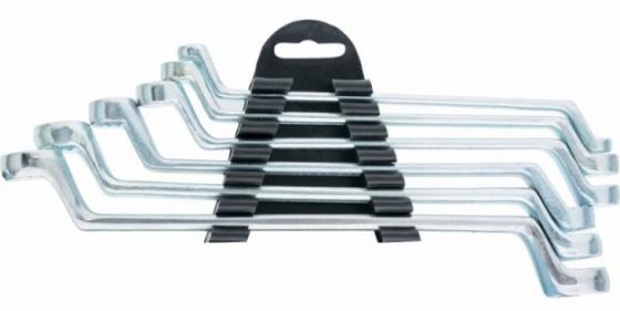 Набор накидных ключей SPARTA 153305 (6 - 17 мм) 6 шт.