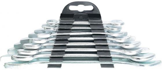 Набор рожковых ключей SPARTA 152755 (22 мм) 8 шт. набор инструмента sparta 152755