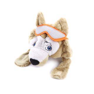 Фото - Шапка Волк Забивака, размер 54-56, пакет FIFA-2018 fifa 2018 мягк шапка волк забивака детская р р 50 52 бирка пакет