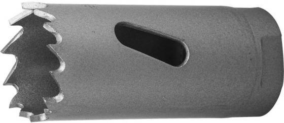 цены на Коронка биметаллическая ЗУБР 29531-022_z01 ЭКСПЕРТ глубина сверления до 38мм d-22мм