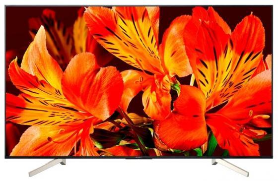 Sony KD-55XF8596 TV