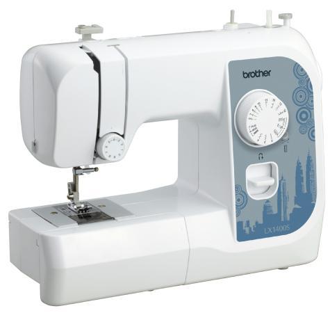 Brother LX-1400S швейн. маш. цена и фото
