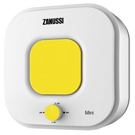 Водонагреватель ZANUSSI ZWH/S 10 Mini O (Yellow) shure mx150b o tqg