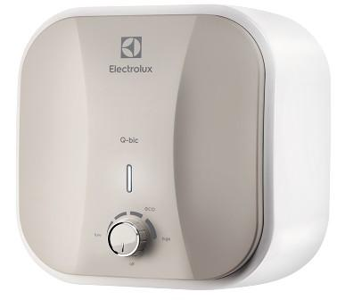 Водонагреватель накопительный Electrolux EWH 15 Q-bic U 2500 Вт 15 л электрический накопительный водонагреватель electrolux ewh 15 q bic o