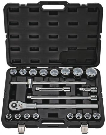 Набор инструментов BERGER BG021-34 21 предмет набор инструмента berger bg043 14