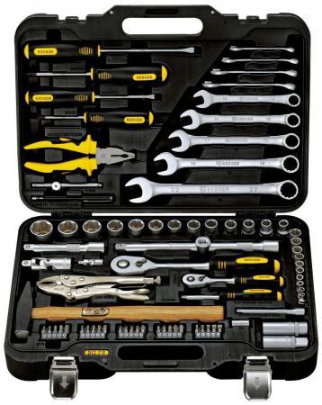 Набор инструментов BERGER BG078-1214 78 предметов berger bg078 1214