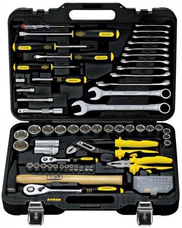 Набор инструментов BERGER BG089-1214 89 предметов