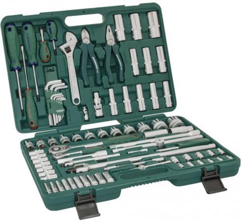 Набор инструментов JONNESWAY S04H52483S 83 предмета