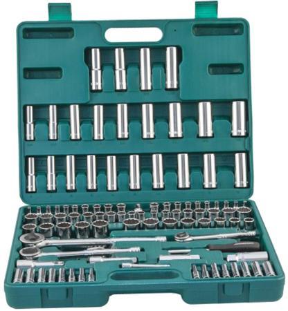 Набор инструментов JONNESWAY S05H48107S (S04H48107S) 107 предметов набор инструментов jonnesway w23108s 8 предметов [47319]