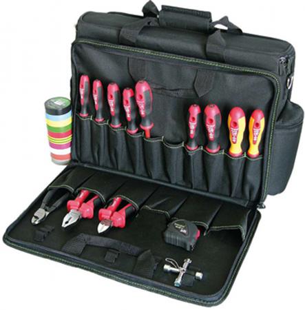 Набор инструментов HAUPA 220298 14 предметов цена