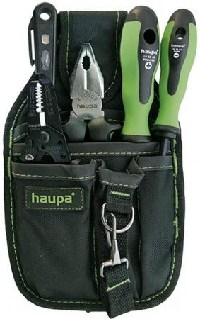 Набор инструментов HAUPA 220506 5 предметов набор инструментов heyner 37 предметов