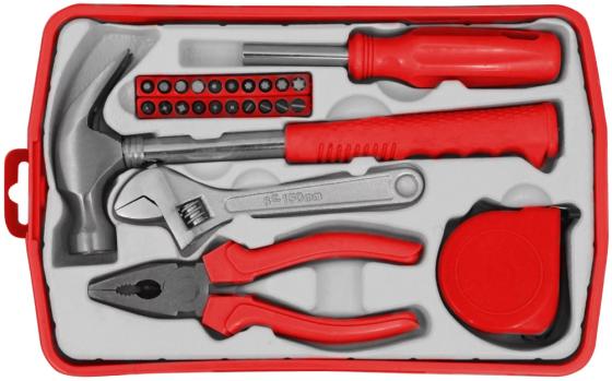 Набор инструментов VIRA HOBBY (305087) 25 предметов
