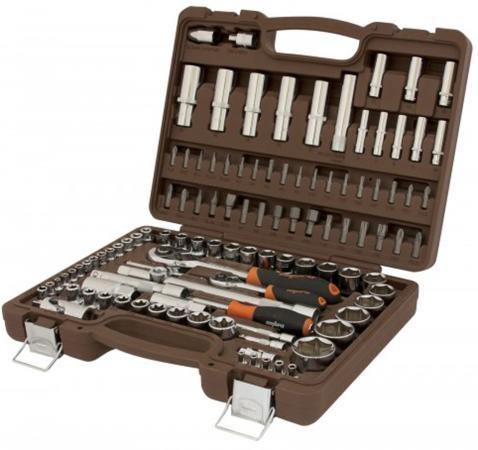 Набор инструментов OMBRA OMT108S 108 предметов набор инструментов 75 предметов ombra omt75s