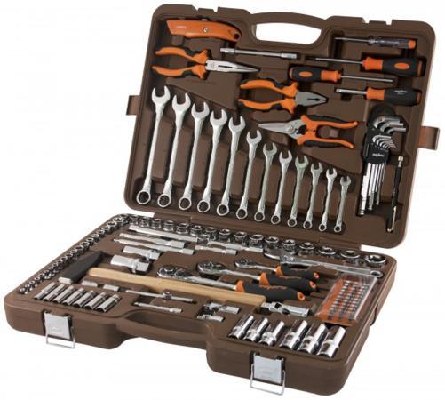 Набор инструментов OMBRA OMT131S 131 предмет цена в Москве и Питере