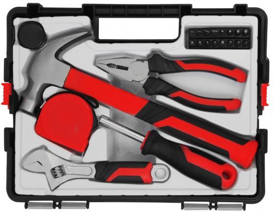 Набор инструмента VIRA MASTER (305086) 22 предмета набор садового инструмента truper длинный 4 предмета