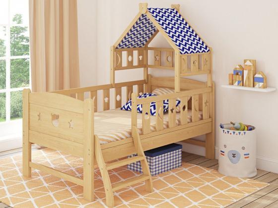 Кровать подростковая 150x80см Giovanni Dommy (natural) giovanni magico