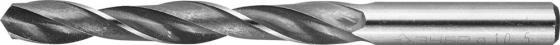 Сверло по металлу ЗУБР 4-29621-086-4.8 МАСТЕР стальP6M5 4.8х86мм саморезы по листовому металлу с прессшайбой зубр 4 300210 42 014