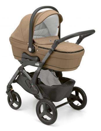 Коляска 3-в-1 Cam Dinamico Premium Up (цвет 758) детская коляска cam dinamico elite 3 в 1