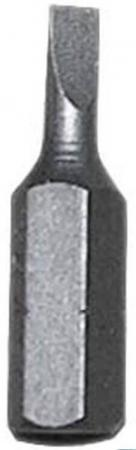 Бита ЭНКОР 19700 шлиц 0.5х3.0мм 25мм бита энкор 19702 шлиц 0 6х4 0мм 25мм
