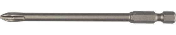Бита KRAFTOOL ЕХPERT 26121-2-100-1 торсион кованый Cr-Mo E 1/4 PH2 100мм 1шт