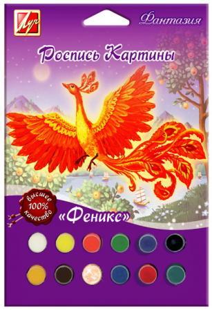 Набор для росписи картины ФЕНИКС