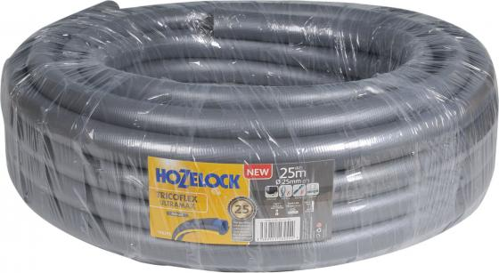 Шланг HOZELOCK 116255 TRICOFLEX ULTRAMAX 25м 3/16 пвх шланг hozelock 116787 super tricoflex ultimate