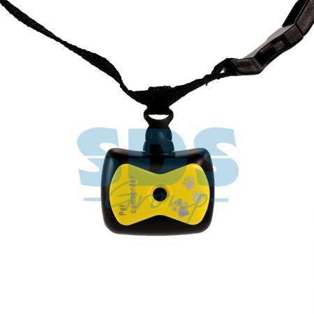 Купить Экшн камера Monella MPC-007 с функцией видеорегистратора, цвет желтый (карта памяти в комплект не входит)