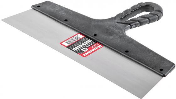Шпатель фасадный Hammer Flex 238-008 с антикор. покр. 300 мм автошампунь avs антикор 500мл avk 003