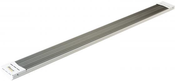 Инфракрасный обогреватель Zencha А-1.5-SUO 1500 Вт серый биокамин silver smith mini 3 premium 1500 вт серый
