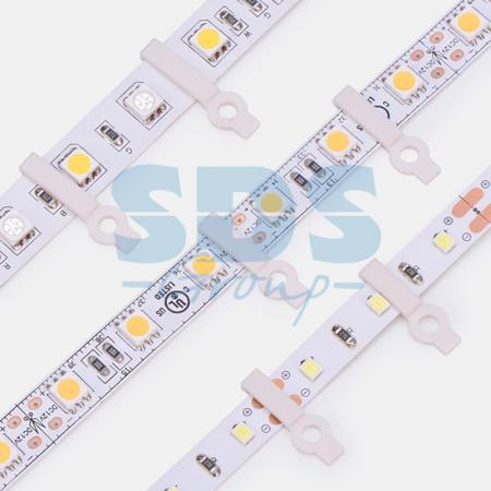 Монтажная клипса для светодиодной ленты шириной 8 мм Neon-Night монтажная клипса для светодиодной ленты шириной 10 мм neon night