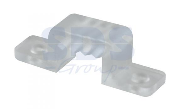 Монтажная клипса для LED ленты 220В SMD 2835