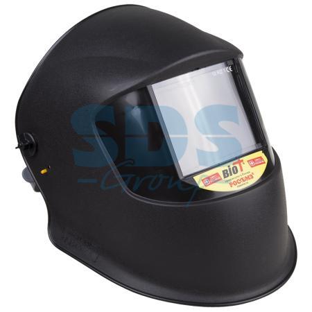 Купить Щиток защитный лицевой сварщика RZ75 BIOT ZEN (10), РОСОМ3